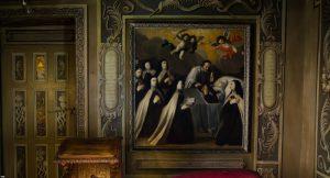 Sens de la communion à la Passion du Christ dans la vie de Madame Acarie
