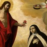 The practice of the presence of God with Mary of the Incarnation and Brother Laurence of the Resurrection