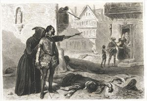 Politics in 16th century France