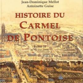 Histoire-Carmel-Pontoise-tome2