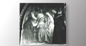 Madame Acarie and the Eucharist