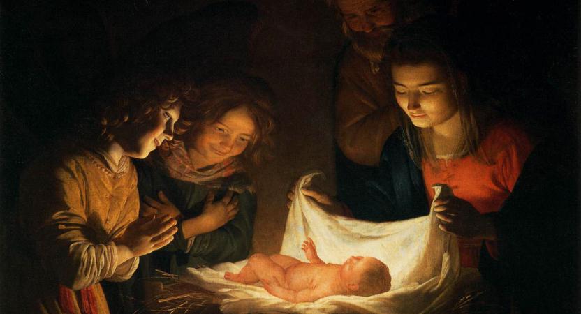 La Encarnación, espiritualidad de la Señora de Acarie