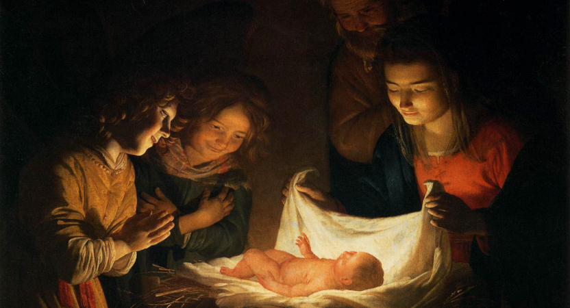 The Incarnation : Madame Acarie's spirituality