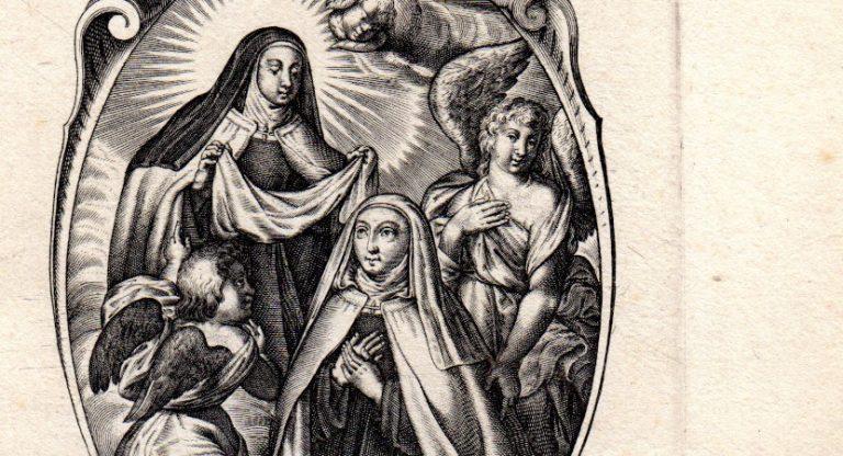 Vie de Madame Acarie au Carmel